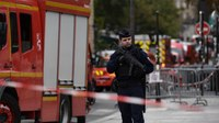 4 LEOs killed in attack at Paris police HQ