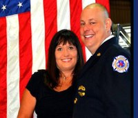 FBI aiding investigation into death of La. fire chief's wife