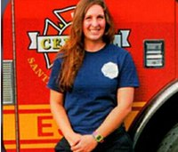 Off-duty firefighter, 25, killed in car crash