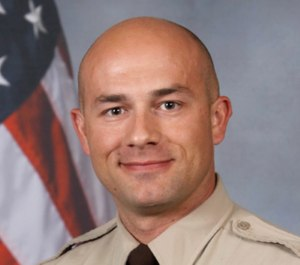 Officer Brian Krumm. (Photo/Pima County Sheriff's Department)