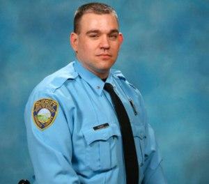 Pictured is Deputy Robert Kunze. (Photo/SCSO)