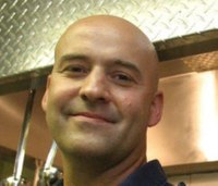 Retired FDNY firefighter, 'Chopped' chef dies of 9/11-related cancer