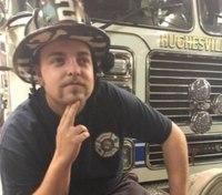 Md. firefighter-EMT dies in off-duty crash
