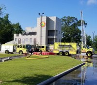 La. FD starts construction on $13M project, including new fire station