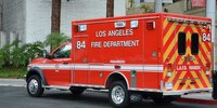 LA Fire Dept.'s plan for alcoholics who overuse 911 system