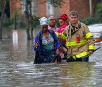Rains wreak havoc on La.; 3 dead, thousands evacuated