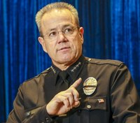 LA police blame zero bail for rise in repeat offenders