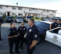 Study: LAPD community policing program has succeeded in preventing crime, violence