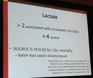 Slide from the American Heart Association's Scientific Sessions 2015 presentation.