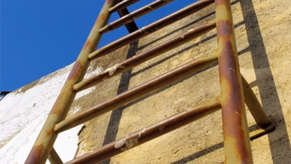 A real EMS career ladder for the paramedic profession