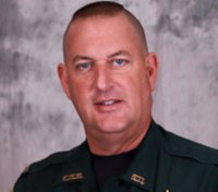 Deputy wounded in Baton Rouge ambush returns to work