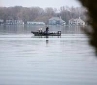 Enforcing social distancing on lakes is 'beyond an incredible feat,' Mich. sheriff says