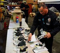 LA puts more police on streets, releases inmates during COVID-19