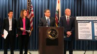 State reviewing LAPD use of Calif. gang database