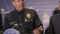 LA to give bonuses to officers with college degrees