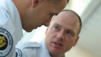 How front-line supervisors impact police officer retention