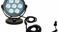 Larson Electronics introduces new LED light emitter
