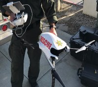 How LASD is using a new video-enabled UAS to enhance public safety