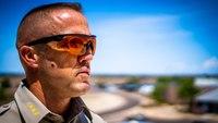 Meet the modular eyewear that offers both laser and ballistic defense