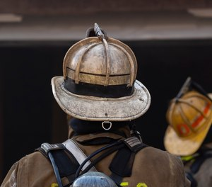 Chiefs, can you recall the feeling after a good working fire where you and a crew made a big impact on the outcome?