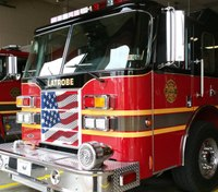 Pa. city firefighters say they were given no reason for their suspensions
