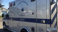 Lawrence County EMS recognized for its pre-hospital care for heart patients
