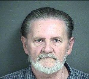Lawrence John Ripple (Photo/Wyandotte County Sheriff's Office)