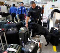 LAX, LAPD officers test positive for coronavirus