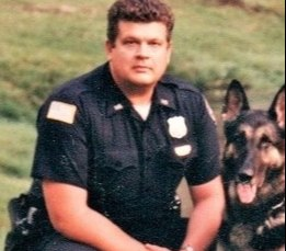 Officer Kenneth Lester died from injuries he sustained in 1995. (Photo/ODMP)