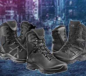 You could win a chance to wear these boots for a month. Share your opinion.