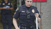 Transgender cop's uniform keeps her out of event she organized