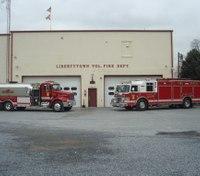 Md. volunteer firefighter dead after responding to fatal crash