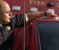 Texas city purchases device to decrease response times