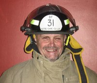 LODD: Canadian firefighter dies after being struck by ventilation shaft