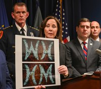 Police uncover new evidence in NY serial killer case nearly a decade old