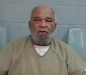 This undated photo provided by the Ector County Texas Sheriff's Office shows Samuel Little. A Texas prosecutor says Little, convicted in three California murders but long suspected in dozens of deaths, now claims he was involved in about 90 killings nationwide. The prosecutor says Little is now charged in the 1994 death of a Texas woman. He says investigations are ongoing, but Little has now provided details in more than 90 deaths dating to about 1970.