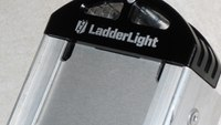 Ladder Light introduces lighted end-caps for ground ladders