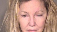 Heather Locklear ordered to residential treatment for 2018 first responder assault