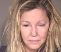 Heather Locklear faces lawsuit for attacking EMT