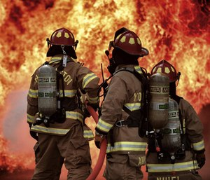 The National Fire Protection Association released the lowest U.S. firefighter fatalities report in over 40 years, with a total of 60 on-duty deaths reported in 2017. (Photo/Pixabay)