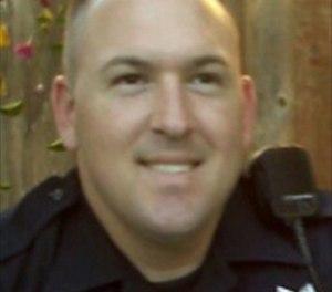 Officer Michael Katherman. (San Jose Police Department Image)