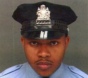 This undated photo provided by Philadelphia Police Department, shows Robert Wilson III. (AP Image)