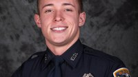 Police: Ind. cop rescues intoxicated driver moments before train hits vehicle