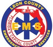 The incident happened Wednesday night at approximately 9:30pm (Photo/ Leon County EMS)