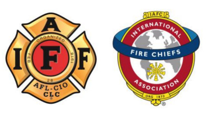 Major fire service organizations call for priority access to COVID-19 vaccines