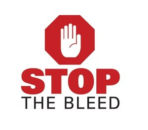 The study concluded that Stop the Bleed programs should consider including injectable sponges in their kits and provide brief instructions on how to use them.(Photo/DHS)