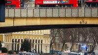 Police shoot man after reports of stabbing near London Bridge