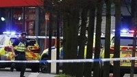 'Terror-related' stabbing in London leaves multiple injured, suspect dead