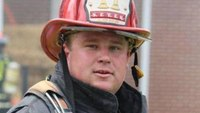Report: NC firefighter died of gas embolism during rescue dive