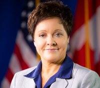 Dr. Lori Moore-Merrell to receive 2020 CFSI Mason Lankford Fire Service Leadership Award
